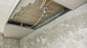 DIY Drywall